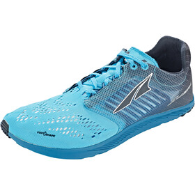 Altra Vanish R Laufschuhe electric blue